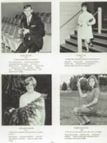 1969 Holland Central High School Yearbook Page 126 & 127