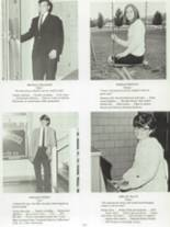1969 Holland Central High School Yearbook Page 128 & 129