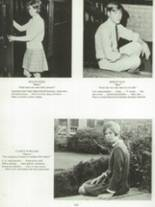 1969 Holland Central High School Yearbook Page 130 & 131