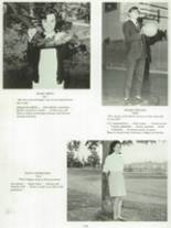 1969 Holland Central High School Yearbook Page 132 & 133