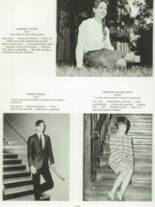 1969 Holland Central High School Yearbook Page 134 & 135