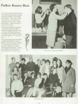 1969 Holland Central High School Yearbook Page 138 & 139