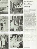 1969 Holland Central High School Yearbook Page 158 & 159