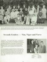 1969 Holland Central High School Yearbook Page 162 & 163