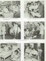 1969 Holland Central High School Yearbook Page 164 & 165