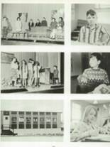 1969 Holland Central High School Yearbook Page 200 & 201