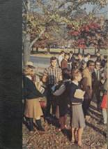 1965 Yearbook Glen Burnie High School