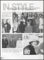 2003 Hermitage High School Yearbook Page 12 & 13