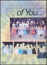2003 Hermitage High School Yearbook Page 22 & 23