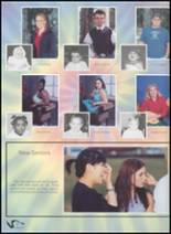 2003 Hermitage High School Yearbook Page 34 & 35