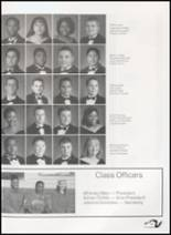 2003 Hermitage High School Yearbook Page 36 & 37
