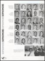 2003 Hermitage High School Yearbook Page 38 & 39