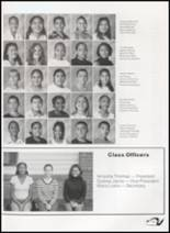 2003 Hermitage High School Yearbook Page 42 & 43