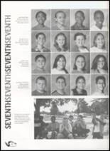 2003 Hermitage High School Yearbook Page 44 & 45