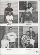 2003 Hermitage High School Yearbook Page 46 & 47