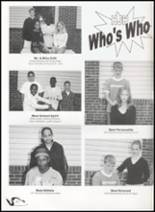 2003 Hermitage High School Yearbook Page 48 & 49