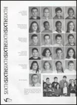 2003 Hermitage High School Yearbook Page 56 & 57