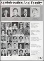 2003 Hermitage High School Yearbook Page 72 & 73
