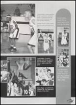 2003 Hermitage High School Yearbook Page 86 & 87