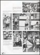 2003 Hermitage High School Yearbook Page 88 & 89