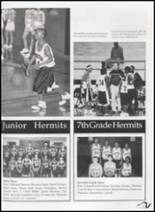 2003 Hermitage High School Yearbook Page 90 & 91