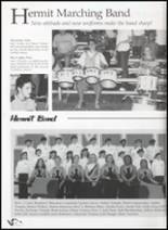 2003 Hermitage High School Yearbook Page 98 & 99