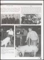 2003 Hermitage High School Yearbook Page 100 & 101