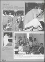 2003 Hermitage High School Yearbook Page 104 & 105