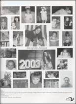 2003 Hermitage High School Yearbook Page 126 & 127
