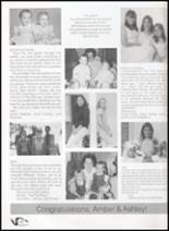 2003 Hermitage High School Yearbook Page 134 & 135