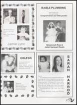 2003 Hermitage High School Yearbook Page 136 & 137
