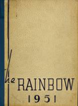 1951 Yearbook Academy of Richmond County
