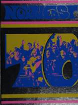 1970 Yearbook Northeast High School