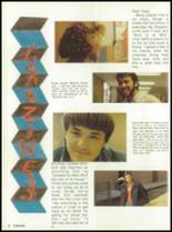 1988 Miami High School Yearbook Page 10 & 11