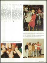 1988 Miami High School Yearbook Page 14 & 15