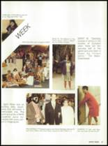 1988 Miami High School Yearbook Page 18 & 19