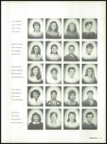 1988 Miami High School Yearbook Page 54 & 55