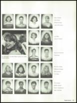 1988 Miami High School Yearbook Page 62 & 63