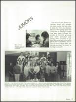1988 Miami High School Yearbook Page 74 & 75