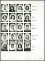 1988 Miami High School Yearbook Page 76 & 77