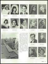 1988 Miami High School Yearbook Page 80 & 81
