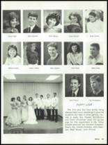 1988 Miami High School Yearbook Page 88 & 89