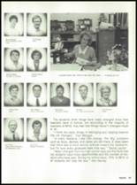 1988 Miami High School Yearbook Page 96 & 97