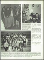 1988 Miami High School Yearbook Page 102 & 103