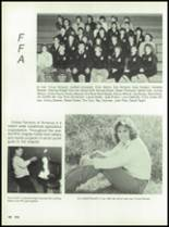 1988 Miami High School Yearbook Page 110 & 111