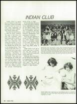 1988 Miami High School Yearbook Page 112 & 113