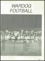 1988 Miami High School Yearbook Page 114 & 115