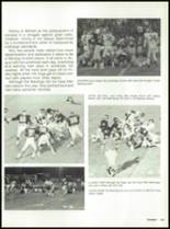 1988 Miami High School Yearbook Page 116 & 117