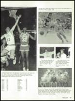1988 Miami High School Yearbook Page 122 & 123