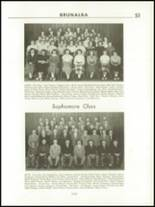 1951 Catasauqua High School Yearbook Page 48 & 49